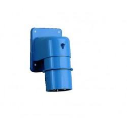 CEE toestelcontactdoos 16A 3-polig IP44 230V